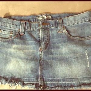 Deuce Jeans